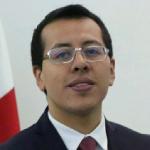 Dr. Josue A. González   Torres