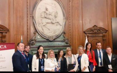 Mujeres Líderes en Seguridad