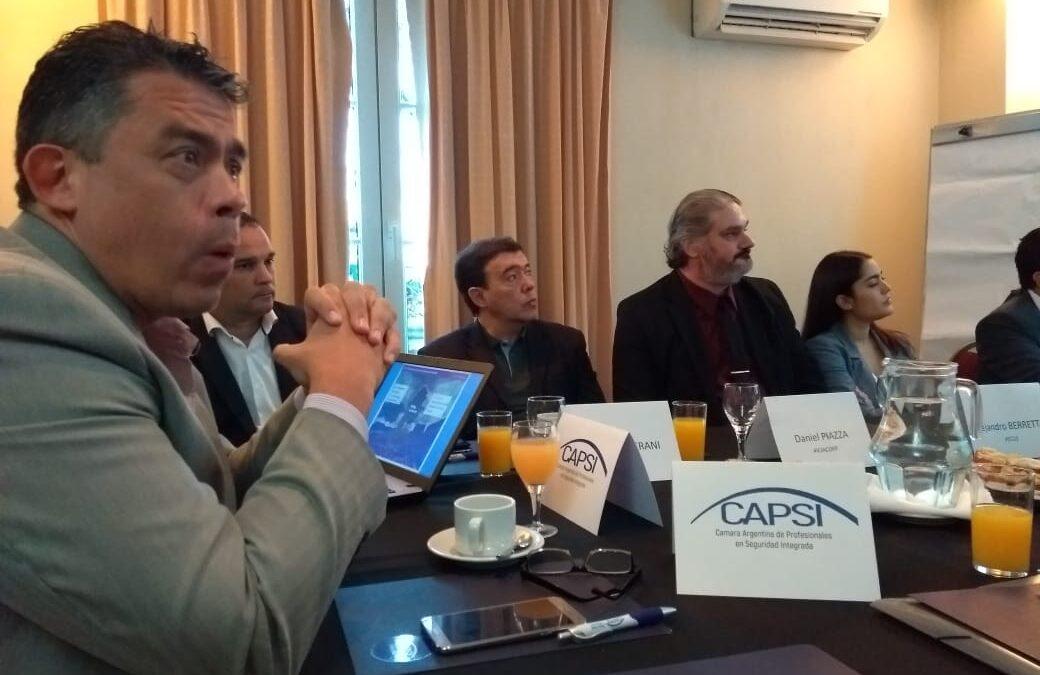 #CaféCAPSI: Fronteras