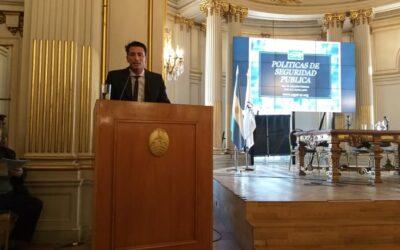 """1er. Congreso Internacional """"Combate del delito transnacional y los procesos de integración"""