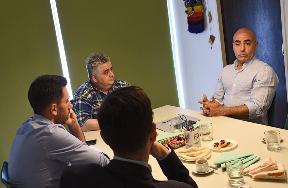 #CafeCAPSI: Seguridad Ciudadana y la labor legislativa