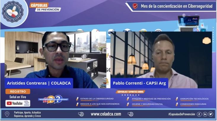 📌#CápsulasDePrevención | COLADCA