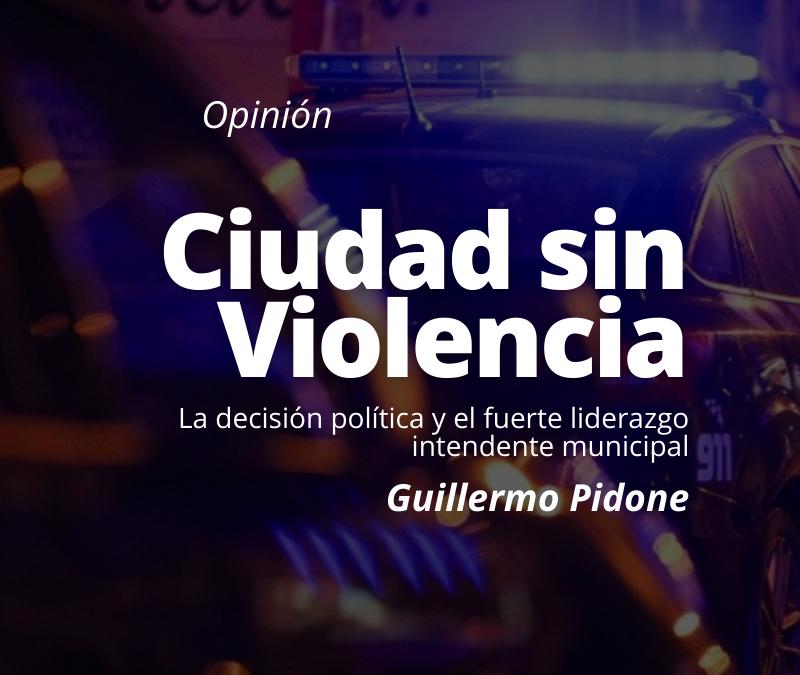 Ciudad sin Violencia